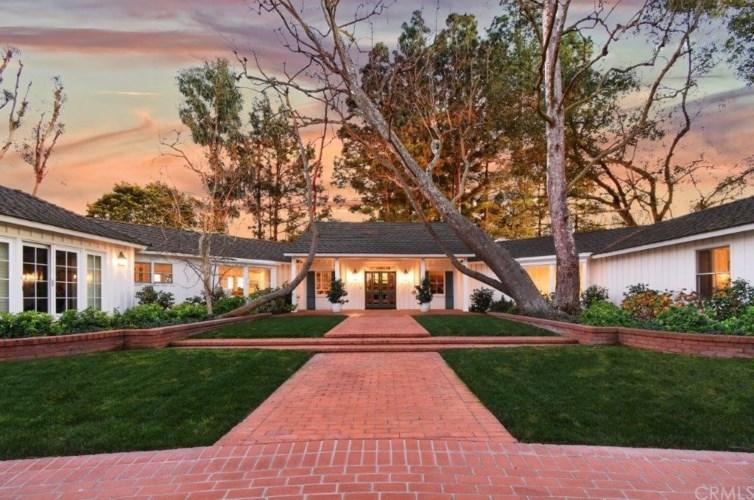 87 E Crest Road E, Rolling Hills, CA 90274