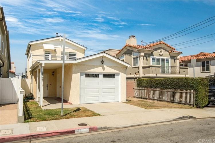 1257 10th Street, Hermosa Beach, CA 90254