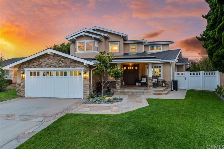 5617 Ruby Place, Torrance, CA 90503