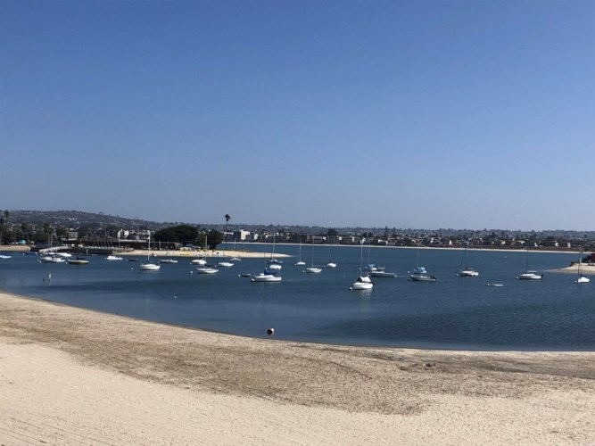 3500 Bayside Walk #3B, San Diego, CA 92109