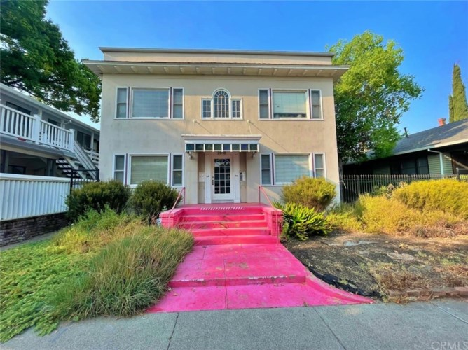 2518 N Street, Sacramento, CA 95816