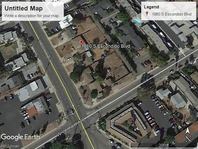 1860 S Escondido Blvd, Escondido, CA 92025