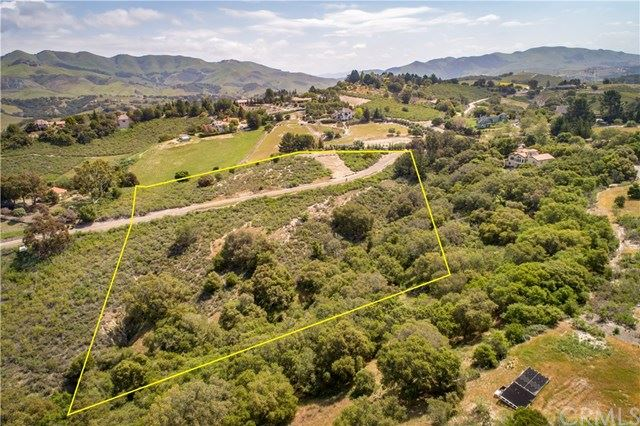 1905 Corbett Highlands Place, Arroyo Grande, CA 93420