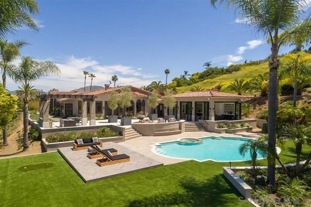 18192 Via Ascenso, Rancho Santa Fe, CA 92067