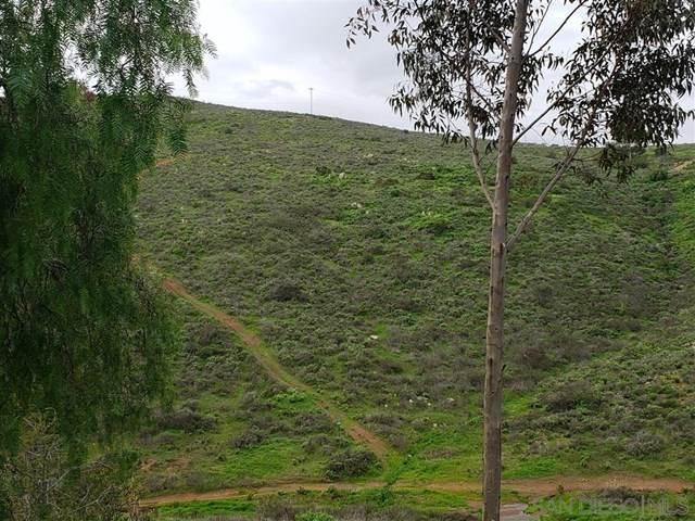 0 San Miguel, Spring Valley, CA 91977