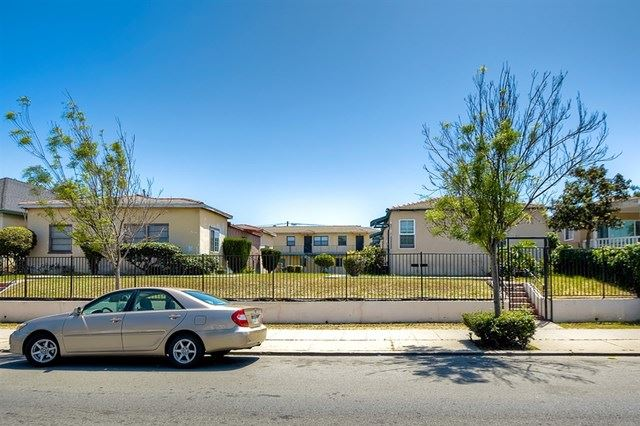 3141 Imperial Ave, San Diego, CA 92102