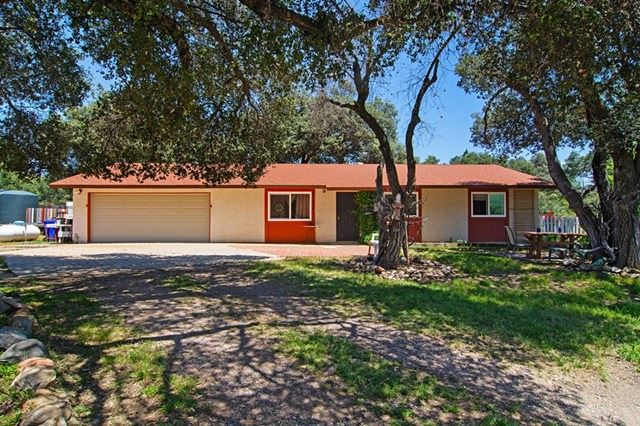 27534 Old Highway 80, Guatay, CA 91931