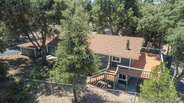 8438 Valley View Trl., Pine Valley, CA 91962