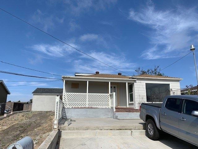 431 T ave, National City, CA 91950