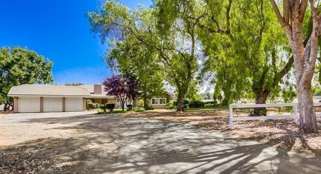 15418 Roundtree Road, Valley Center, CA 92082