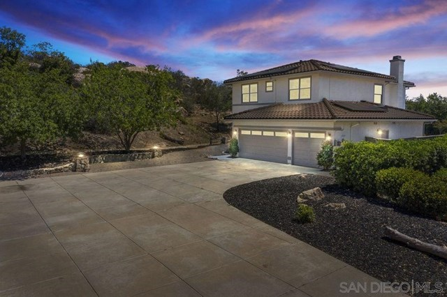 16792 VISTA SUMMIT, Ramona, CA 92065