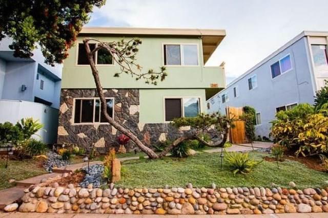 349 Playa Del Sur E #3, La Jolla, CA 92037