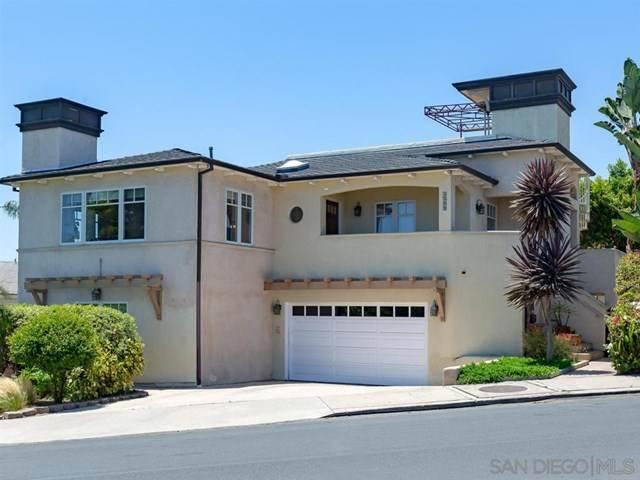 3115 Talbot, Point Loma, CA 92106