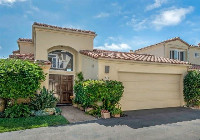 874 Cofair Court, Solana Beach, CA 92075