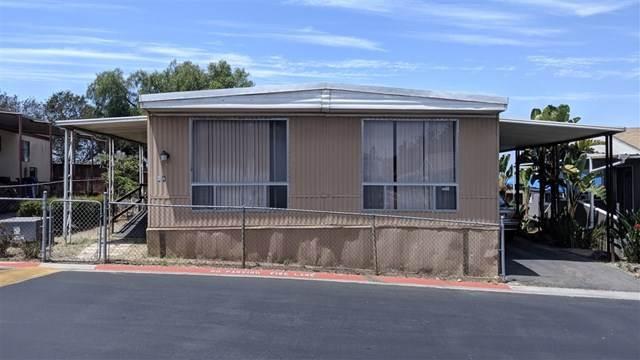 1819 Smythe Ave #84, San Ysidro, CA 92173