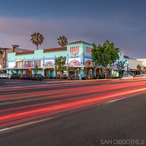 2906 University Ave, San Diego, CA 92104