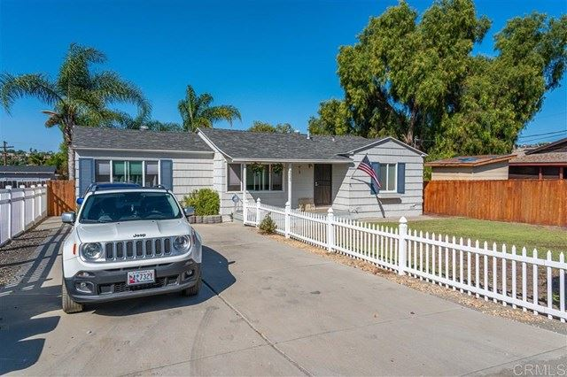 9025 Rosedale Drive, Spring Valley, CA 91977