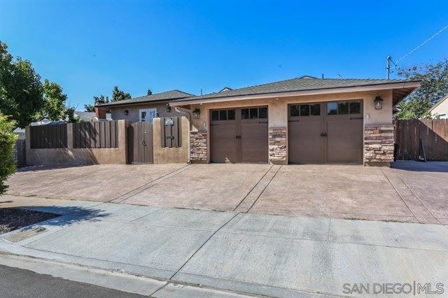 5035 Northaven Ave, San Diego, CA 92110