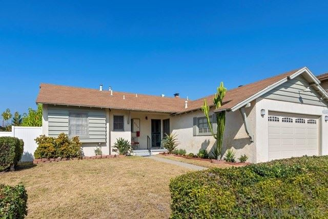 6368 Dissinger Ave, San Diego, CA 92139
