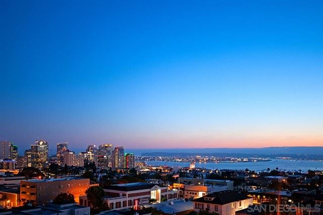 2286 6TH AVE #Penthouse, San Diego, CA 92101