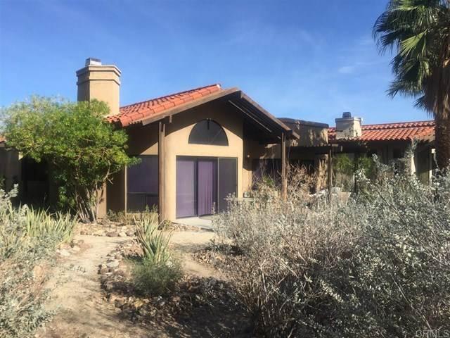 2958 Roadrunner Dr S, Borrego Springs, CA 92004