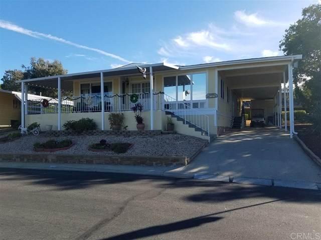 18218 Paradise Mountain Rd #Space 143, Valley Center, CA 92082