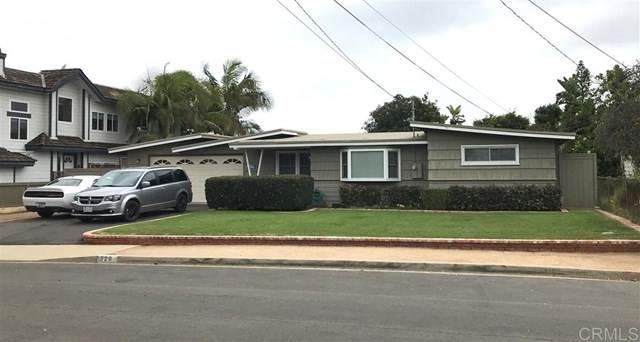 320 Hemlock Avenue, Carlsbad, CA 92008