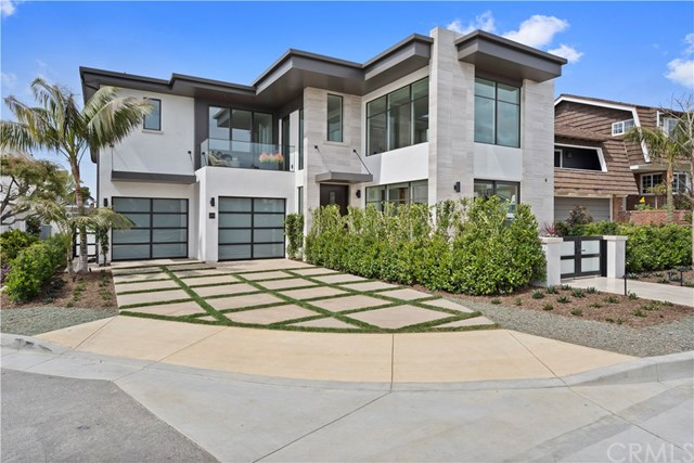 261 Evening Canyon Road, Corona del Mar, CA 92625