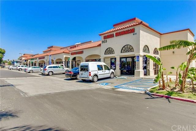855 -905 S Bristol Street, Santa Ana, CA 92703