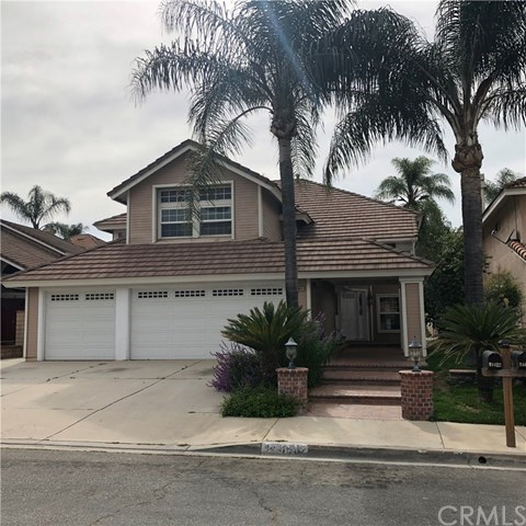 14682 Prairieview Circle, Chino Hills, CA 91709