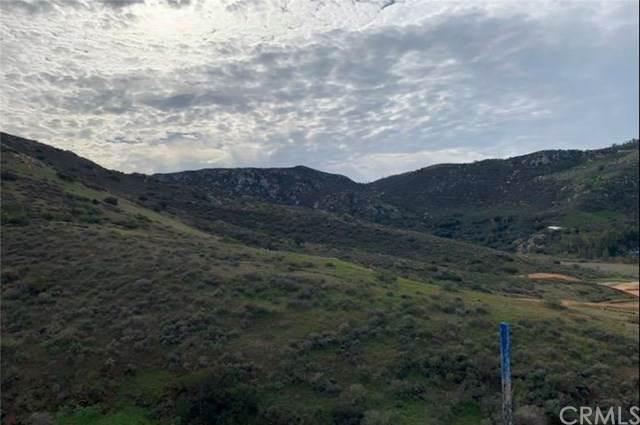 0 Bandy Canyon Road, Escondido, CA 92025