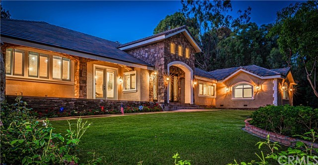 8566 La Entrada Avenue, Whittier, CA 90605