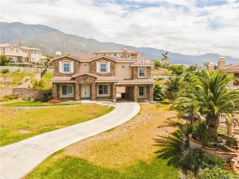 5011 Corral Court, Rancho Cucamonga, CA 91737