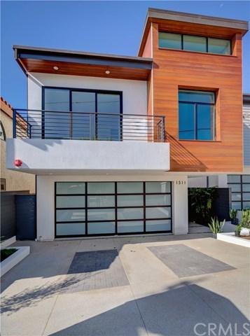 1511 Golden Avenue, Hermosa Beach, CA 90254