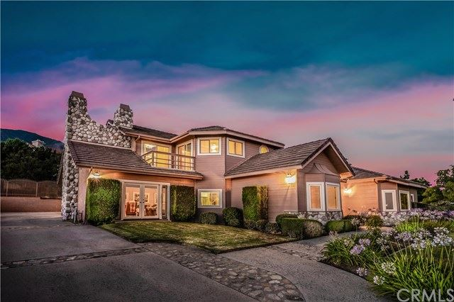 4975 Ginger Court, Rancho Cucamonga, CA 91737