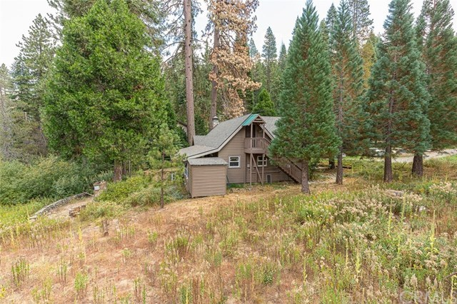 1251 Cedar, Fish Camp, CA 93623