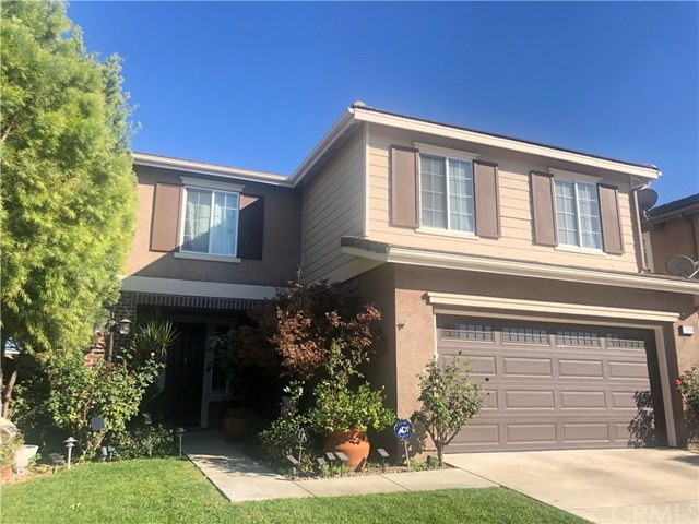 2858 Cherry Way, Pomona, CA 91767