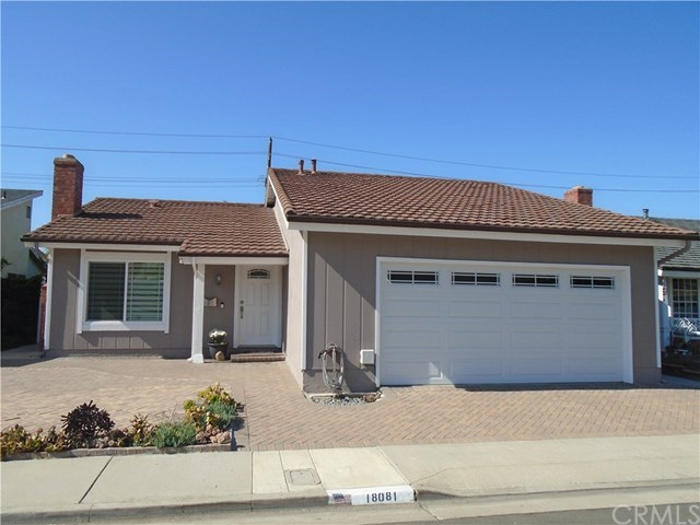 18081 Clearwater Circle, Huntington Beach, CA 92648