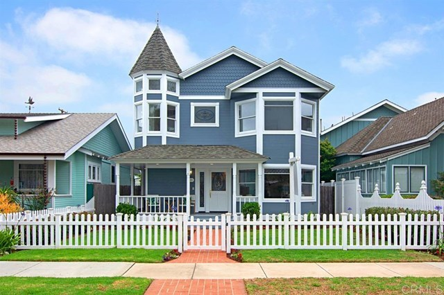 936 I Ave, Coronado, CA 92118