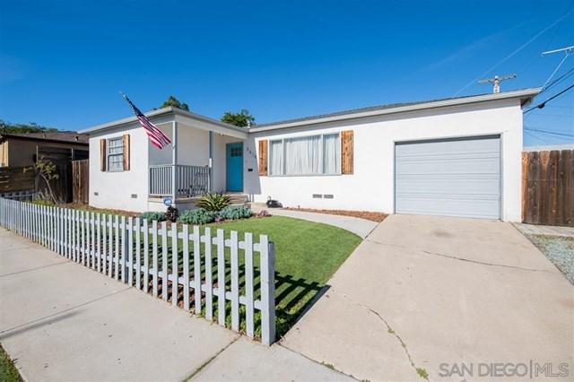 3618 Madison, San Diego, CA 92116