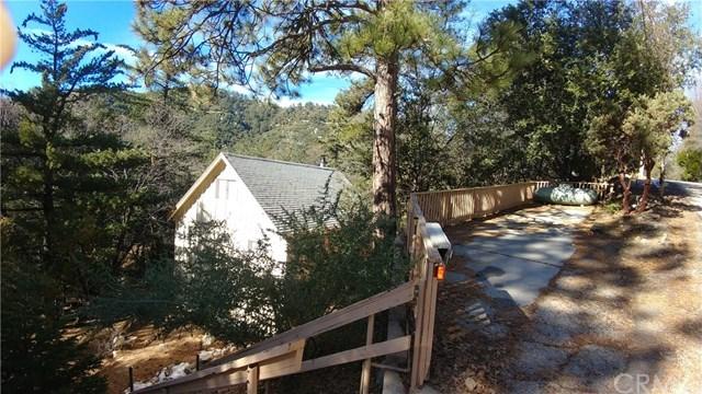 6308 Cedar Avenue, Angelus Oaks, CA 92305