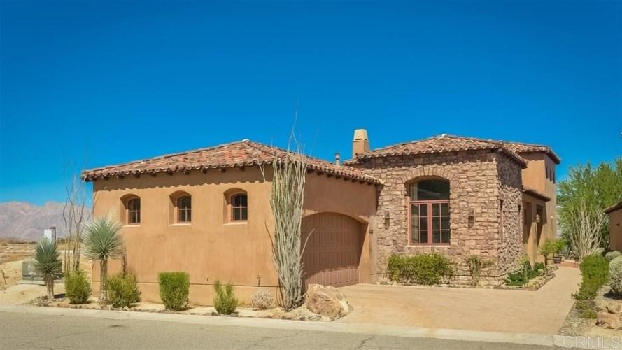 4629 Golf Crest Dr, Borrego Springs, CA 92004