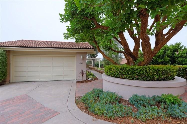 1542 Alta La Jolla Drive, La Jolla, CA 92037