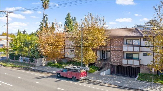 6250 Fulton Avenue #206, Valley Glen, CA 91401