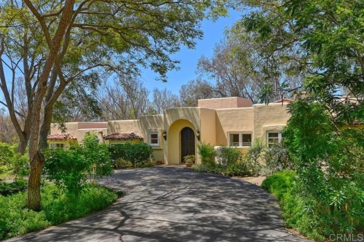 5253 La Glorieta, Rancho Santa Fe, CA 92067