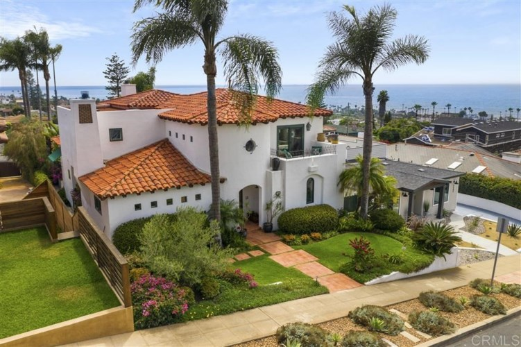 4475 Orchard Ave., San Diego, CA 92107