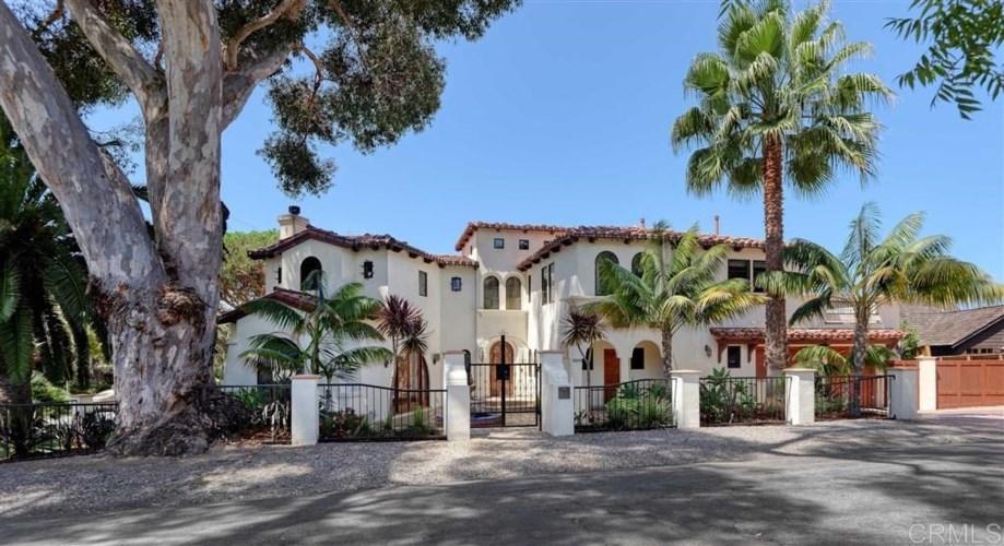 5500 Beaumont Avenue, La Jolla, CA 92037