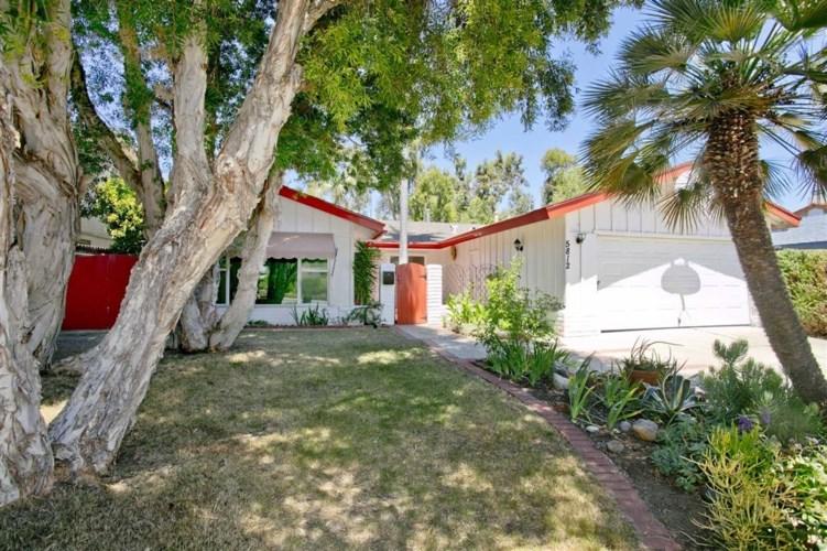 5812 Fontaine St, San Diego, CA 92120
