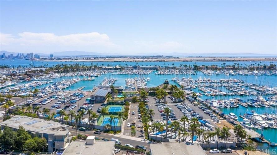 1021 Scott St #218, San Diego, CA 92106