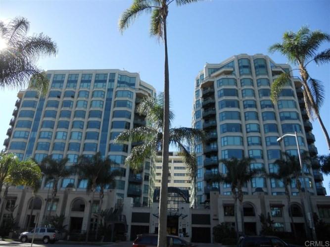 2500 6th Avenue #504, San Diego, CA 92103